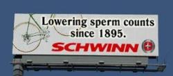 Funny photos - Schwinn