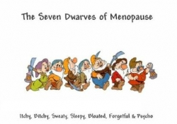 Funny photos - The seven dwarfs