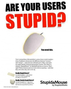 Funny photos - StupidaMouse