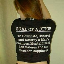 Funny photos - Goal of the bitch