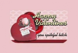 Funny photos - Happy Valentine
