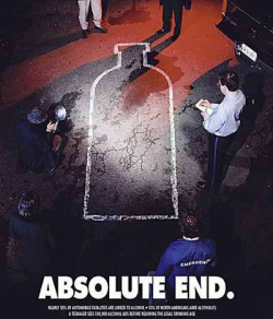 Funny photos - Absolut end