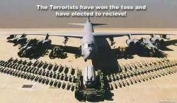 Funny photos - Bin's army