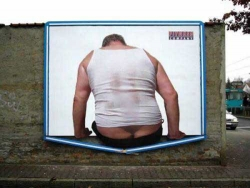 Funny photos - Over weight