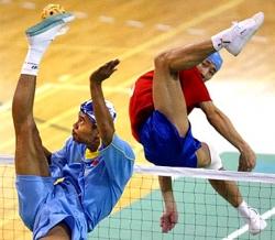 Sportsmen photo - Excellent skill
