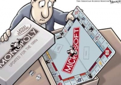 Funny photos - Monopoly