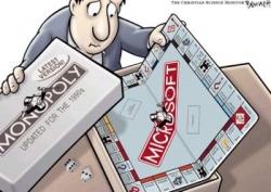 Funny photos - Monopoly