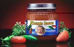 Funny photos - Picanto sauce