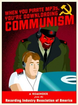Funny photos - Communism
