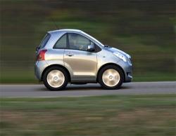 Car photos - Toyota Yaris