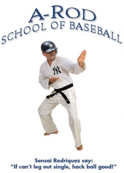 Funny photos - School of baseball