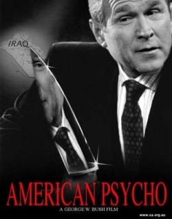 Celebrity photos - American Psycho