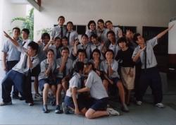 Funny photos - Crazy class's pic