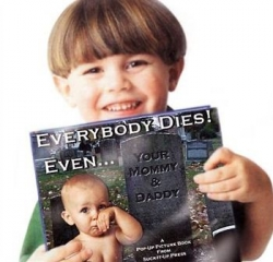 Baby pictures - Death education