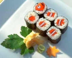 Funny photos - Find Nemo