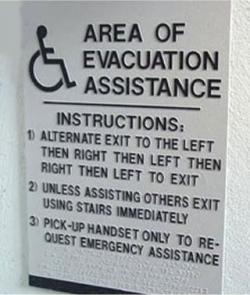 Funny photos - Fire emergency
