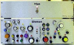 Funny photos - Gender's controller