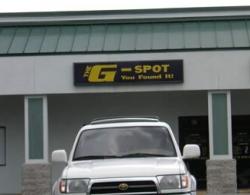 Funny photos - The G-spot