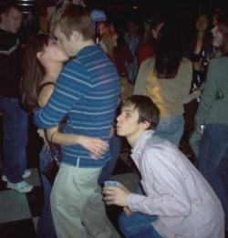 Funny photos - You don't drink