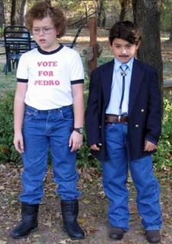 Funny photos - Vote for Pedro