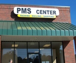 Funny photos - What's PMS?
