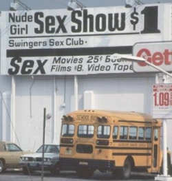 Funny photos - Sex show $1