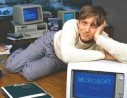 Celebrity photos - Sexy Bill Gates
