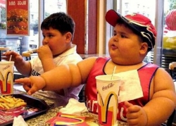Baby pictures - The big Mac's children