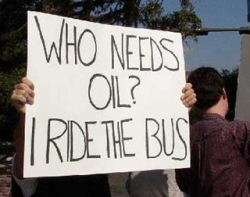 Funny photos - Who need oil?