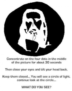 Funny photos - What do you see ???