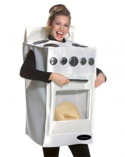 Funny photos - Bun in the oven