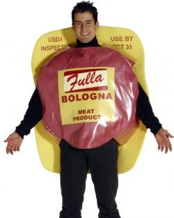 Funny photos - Fulla bologna