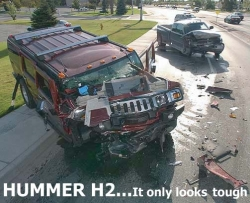 Car photos - Hummer H2