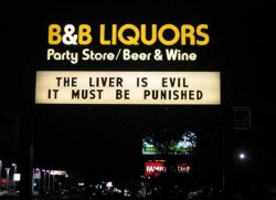 Funny photos - Party store