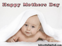 Baby pictures - Happy mothers day !