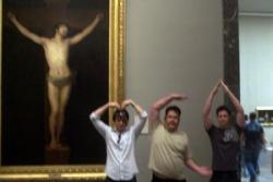 Funny photos - We are the Catholic !!!
