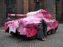 War photos - Tank's clothes