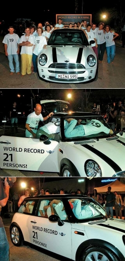 Funny photos - World record