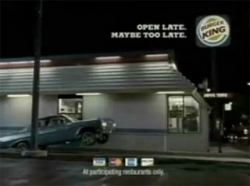 Funny photos - Open late