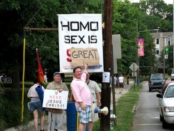 Funny photos - Wrong sign