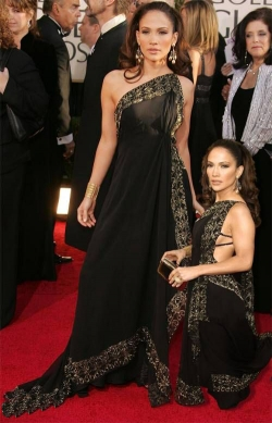 Celebrity photos - Mini J'Lo