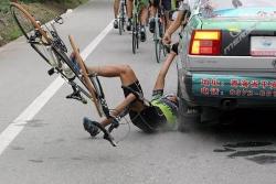 Sportsmen photo - Strong rider