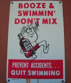 Funny photos - Prevent accidents