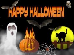 Halloween pictures - Happy Halloween 2