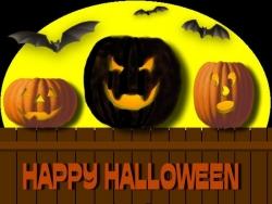 Halloween pictures - Happy Halloween 3