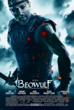 Movie picture - Beowulf poster 2