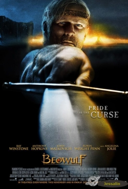 Movie picture - Beowulf poster