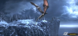 Movie picture - Beowulf scene