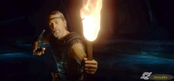 Movie picture - Beowulf scene 4