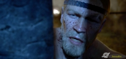 Movie picture - Beowulf scene 5